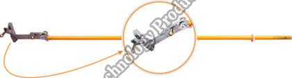 Drop Out (DO) Fuse Operating Rods