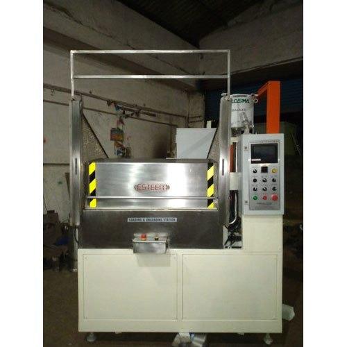 Cylinder Block Cleaning Machine