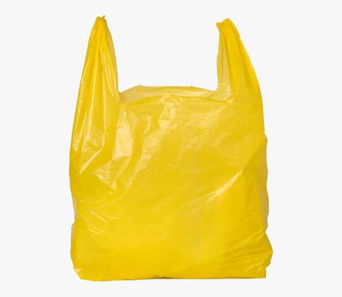 compostable grocery bag
