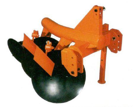 Heavy Disc Plough