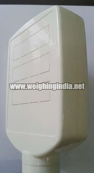 Weighing Scale Display Cabinet