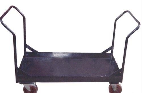 Platform Material Handling Trolley