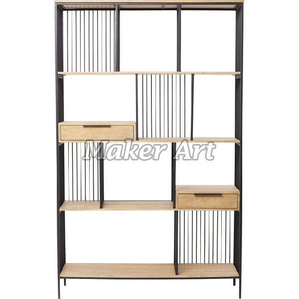 Designer Bookshelves