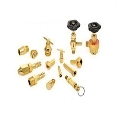 Brass Agriculture Parts