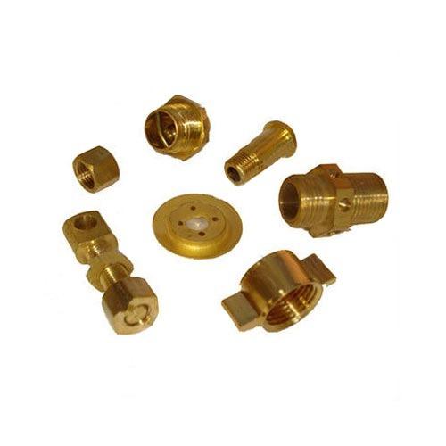 Brass Agriculture Parts (SE10)