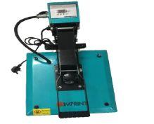 A4 Heat Press Machine