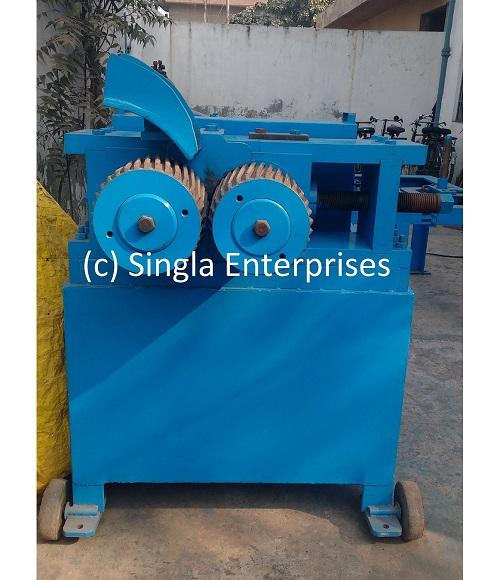 Tyre Bead Wire/Steel Wire Remover Machine (SE-BDR)