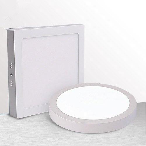 Motion Sensor LED Surface Panel Light