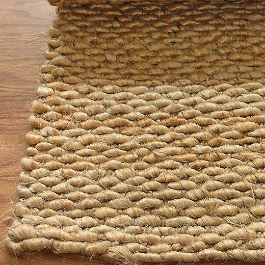 Natural Fiber Jute Rugs