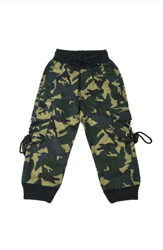 Boys Cargo Pant