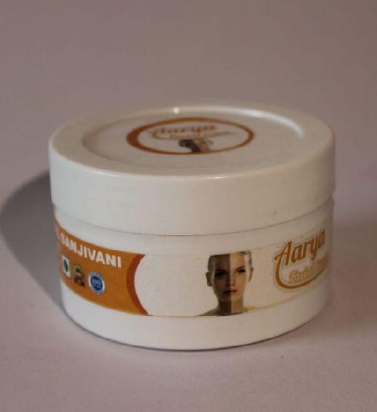 Herbal Facial Massage Cream