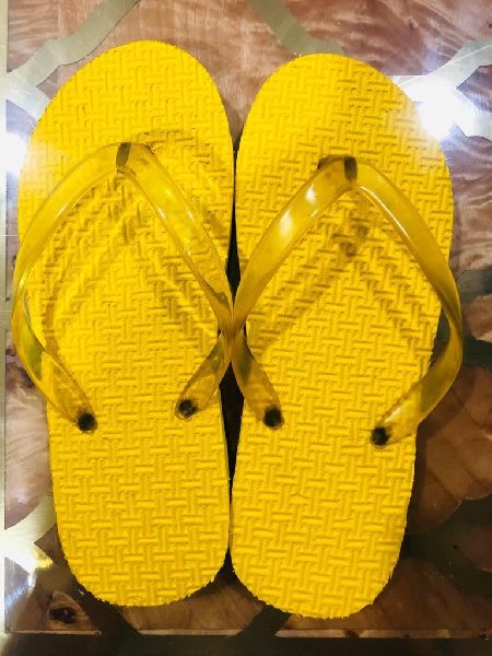 Ladies Modern Rubber Slippers