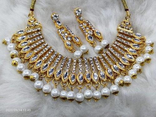 Stylish Necklace Set