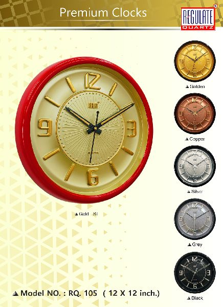 Premium Clocks (RQ. 105)