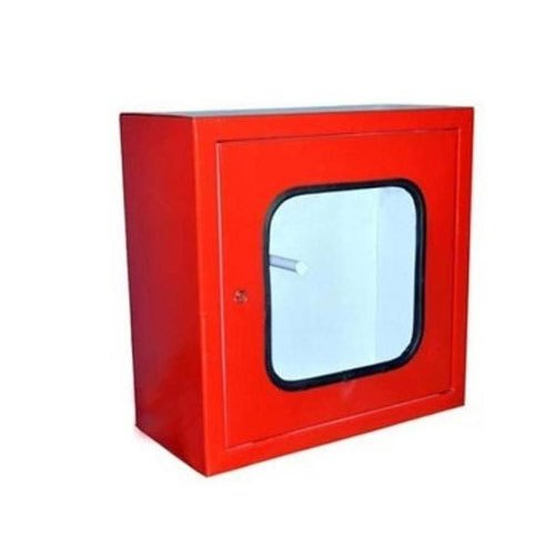Single Door Hose Box Cabinet
