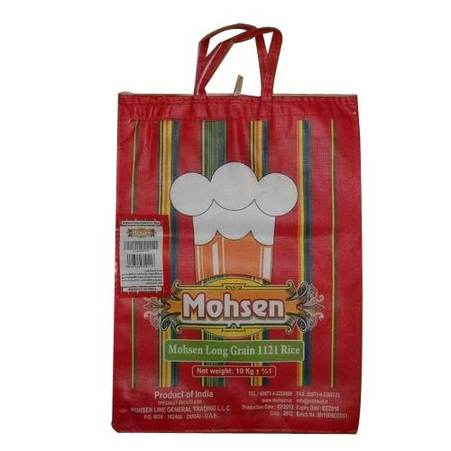 Waterproof Non Woven Rice Bags
