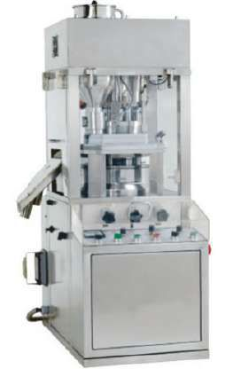 TAB 20AB Bi-layer Tablet Press Machine with Auto Weight Control