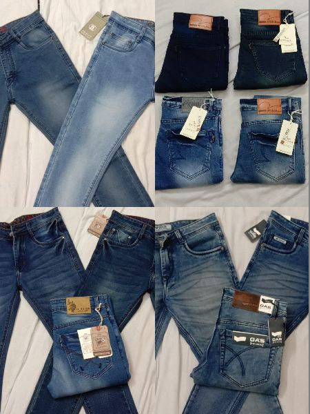 Branded First copy Mens  jeans