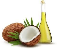 Refined Coconut Oil