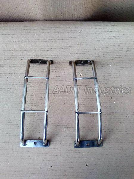 Bajaj Compact Rear Indicator Grill Set