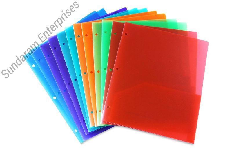 Punch Folder