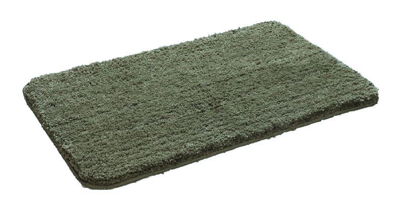 Green Bath Mats