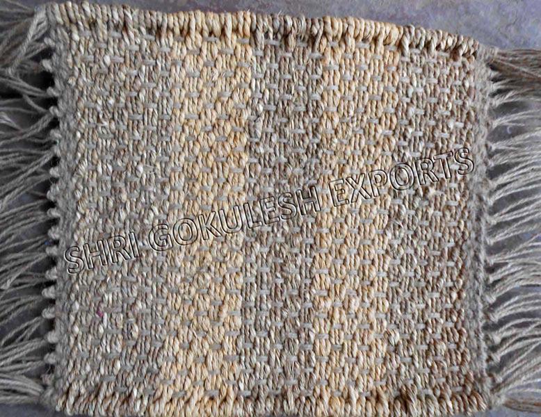 Natural Fiber Rugs (SGE-RSG-09)