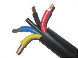 Multicore Power Cables