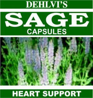 Sage Capsules Manufacturer in Delhi India by Dehlvi Remedies Private