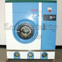 PERC Dry Cleaning Equipment
