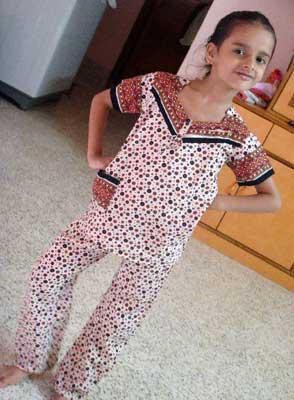 Children's Nightwear (Children's Nigh)