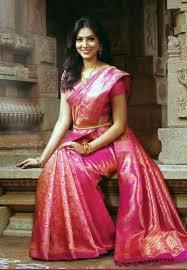 d36102c765 Kanchipuram Silk Sarees Manufacturer in Tamil Nadu India by Nalli ...