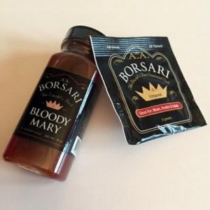 Borsari Bloody Mary Mix
