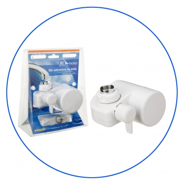 FH2000_K Faucet Water Filter