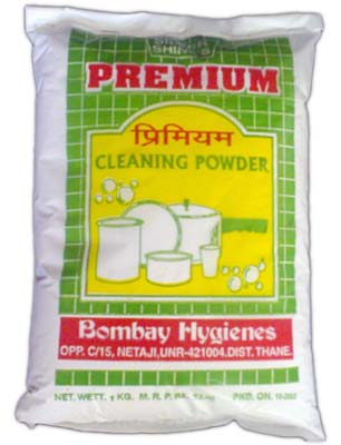 Dishwash Powder