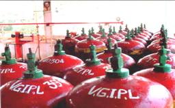 gas leak control kit