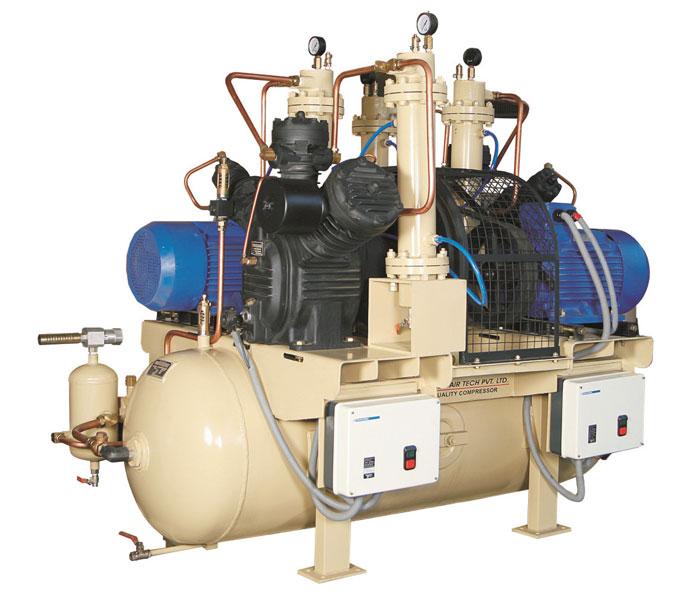 Air Compressor Dryer Diy Air Tank Horn Compressed Air