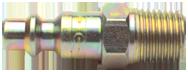 1501-P300 - 1/4 MPT - 1/4'' Body Size - Interchange Connector
