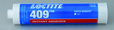 300gm Cartridge Loctite 409 Bonder