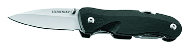 Crater C33T Stainless Steel Folding Knife