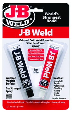 J-B Welding Compound