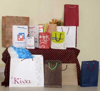 paper bags business india Paper vs plastic bags fiction: many believe that paper bags are more environmentally friendly than plastic bags because they are made from a renewable resource, can biodegrade, and are recyclable.