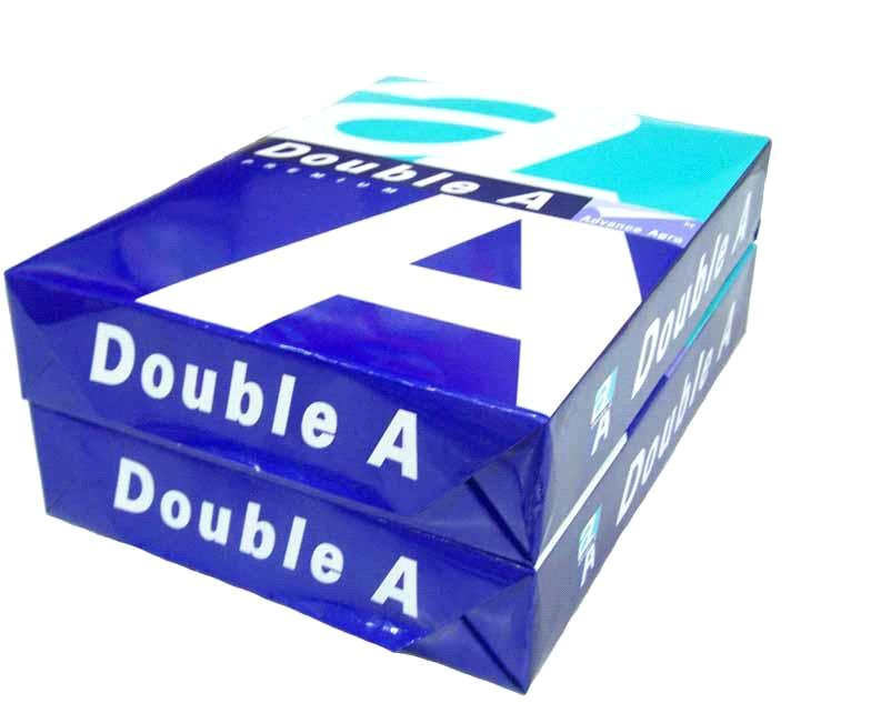 Double a4 Paper Manufacturer in Thailand by West Bay Trading