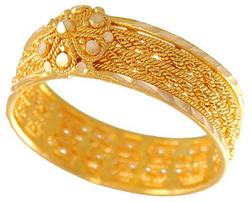 Gold Rings Manufacturer & Manufacturer from Rasipuram India