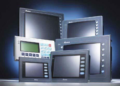 Delta HMI Panel Manufacturer & Exporters from Bhubaneswar, India