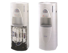 Water Dispenser (AQUAPRO UAE)