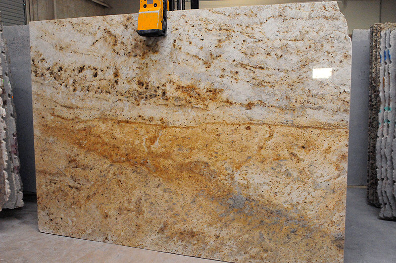 Colonial Gold Granite Manufacturer In