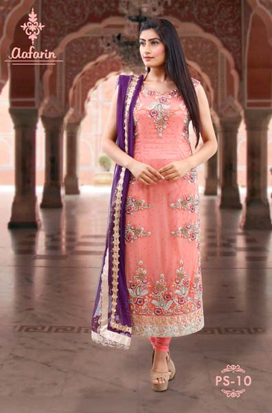 Pakistani Party Wear Suits Manufacturer In New Delhi Delhi India By