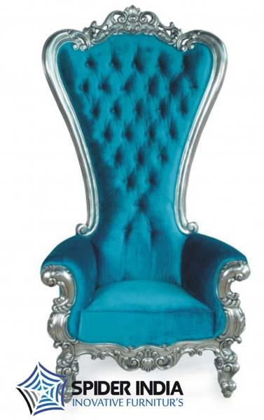 Wedding Throne Chairs