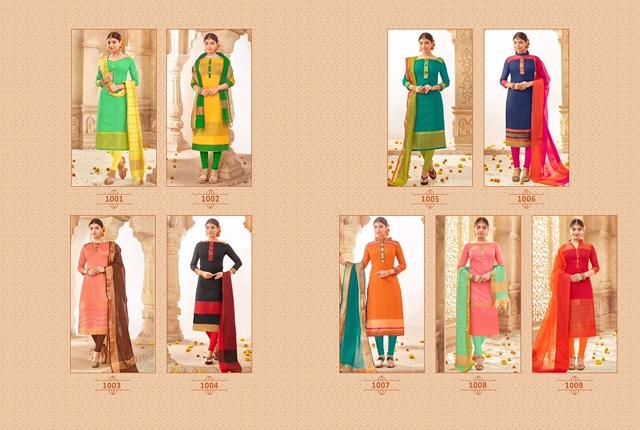 66ba940675 Buy Khadi Silk Dress Material from Owomaniya, India | ID - 3240075